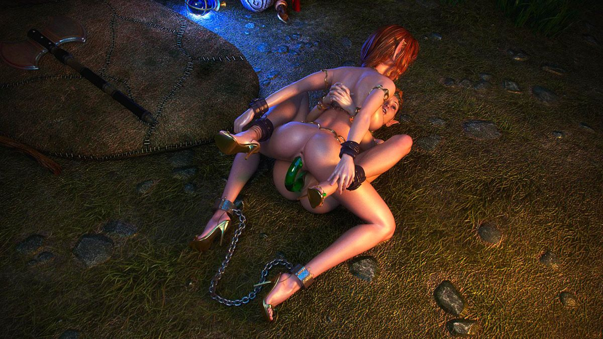Elven princess getting fucked by orcs images nude galleries