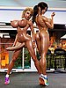 Dirty adventures of shemale blondie - Gym rats Futaerotica by Jt2xtreme